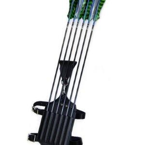 Archery Leg Quiver
