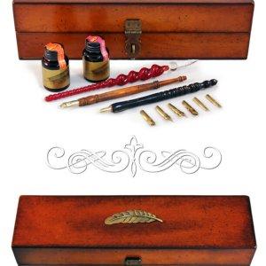 Windsor Prose Boxed Writing Set