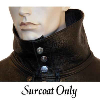 Corvus Collar